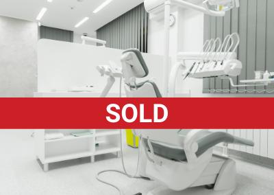 Sold! Southwest ON, GP practice + real estate