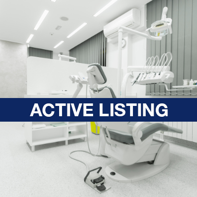Affordable Solo GP Office in Pickering, ON