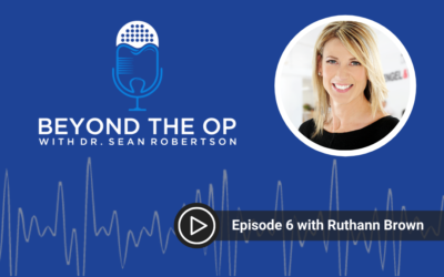 Episode 6 with Ruthann Brown